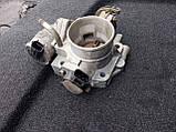 Дроссельная заслонка Mazda 323 BJ 1997-2002г.в. 1,6 бензин ZM01, фото 8