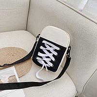 Жіноча  маленька сумочка  FS-3712-10, фото 1