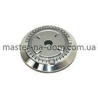 Горелка - рассекатель (большая) для газовой плиты D=113mm Whirlpool