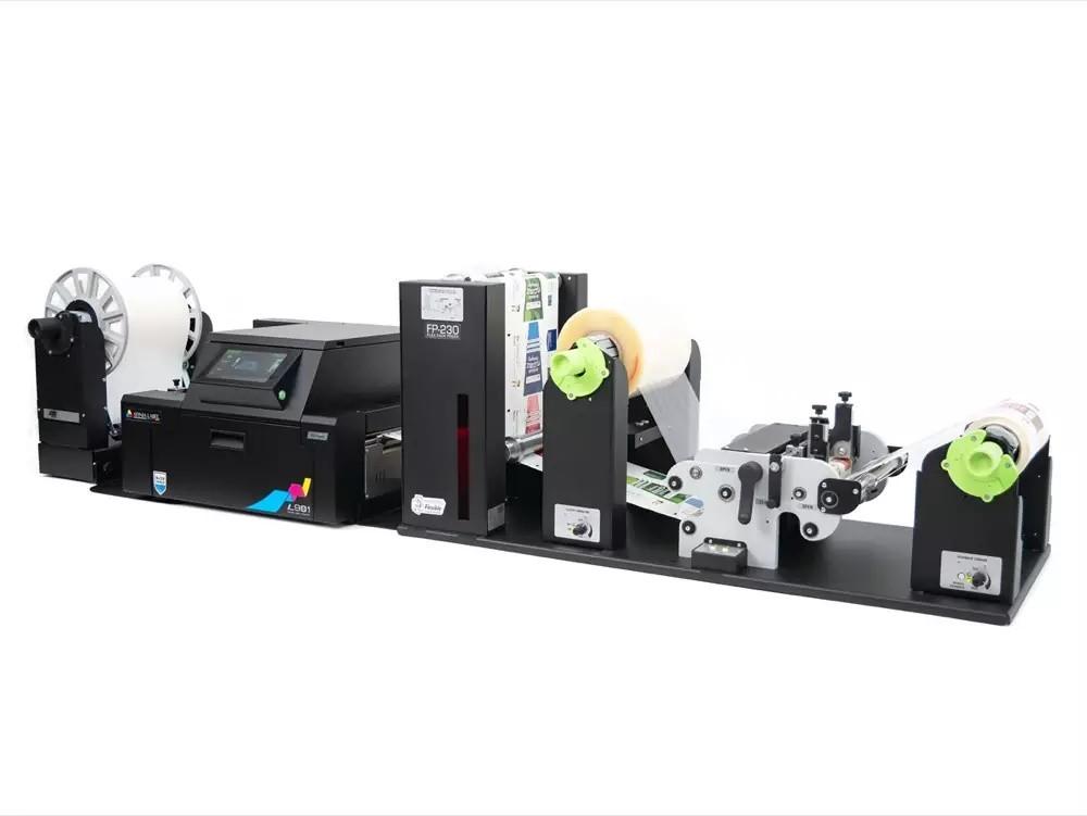 Принтер печати на упаковку Afinia FP-230