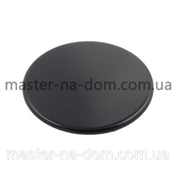 Крышка рассекателя (большая) для газовой плиты D=100mm Indesit