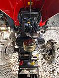 Минитрактор Lovol 244H, фото 7
