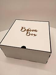 Гравировка на коробках