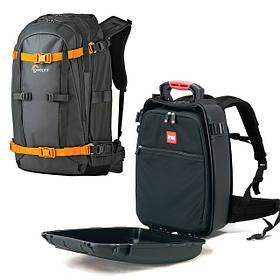 Сумки и рюкзаки для фото и видео