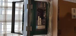 Термоящик термобокс зелёный 15,1L ADVENTURE Stanley (Стенли) ST-10-01623-038