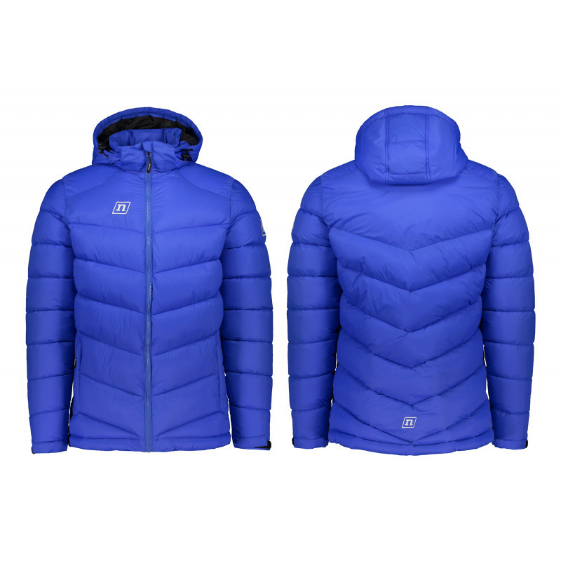Утепленная куртка Noname HEAVY PADDED JACKET unisex