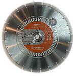 Диск алмазный Husqvarna МТ 15+ 350 20-25.4 бетон