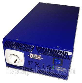 Леотон FX25S 24V 1.5 кВт ECO