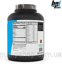 Сывороточный протеин BPI Sports Best Protein 2,2 кг, фото 2
