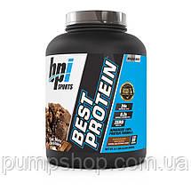 Сывороточный протеин BPI Sports Best Protein 2,2 кг, фото 3