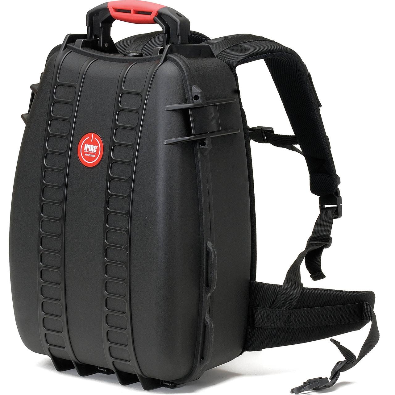 HPRC 3500DK Backpack with Divider Kit (HPRC3500DK)