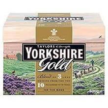 Чай Taylors Yorkshire Gold Teabags, 250 г