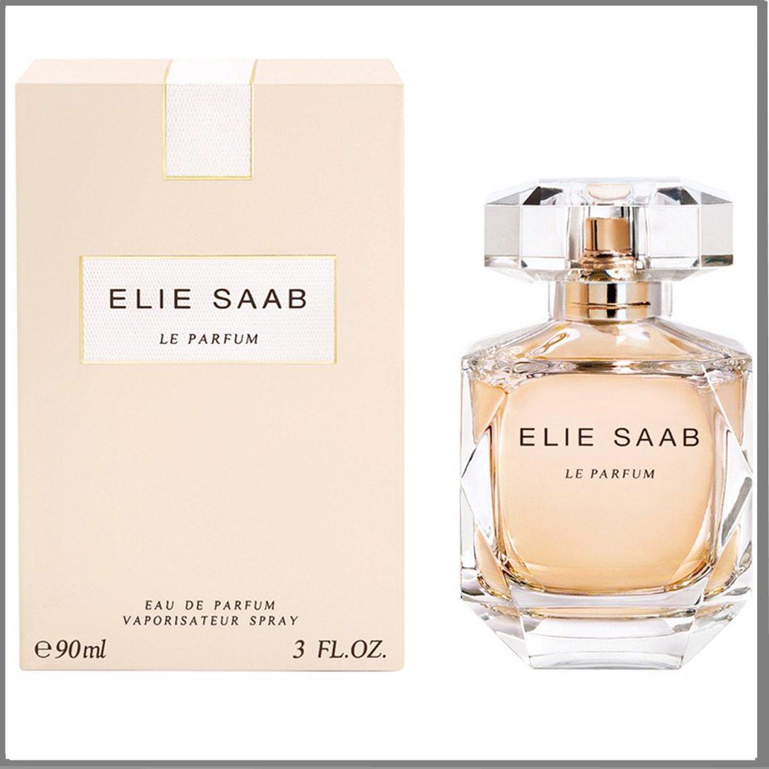 Elie Saab Le Parfum парфюмированная вода 90 ml. (Эли Сааб Ле Парфюм)