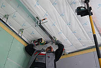 Виброподвес Сонокреп ЕП 20, для стен и потолка, фото 2