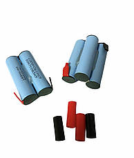 Аккумулятор для пылесоса Philips FC6405 FC6404 18 V Li ion 3600 mAh, фото 3