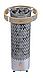 Електрокаменка Harvia Kivi PI70, 6.9 кВт вага каменів 100 кг парна 10 м. куб з пультом, фото 2
