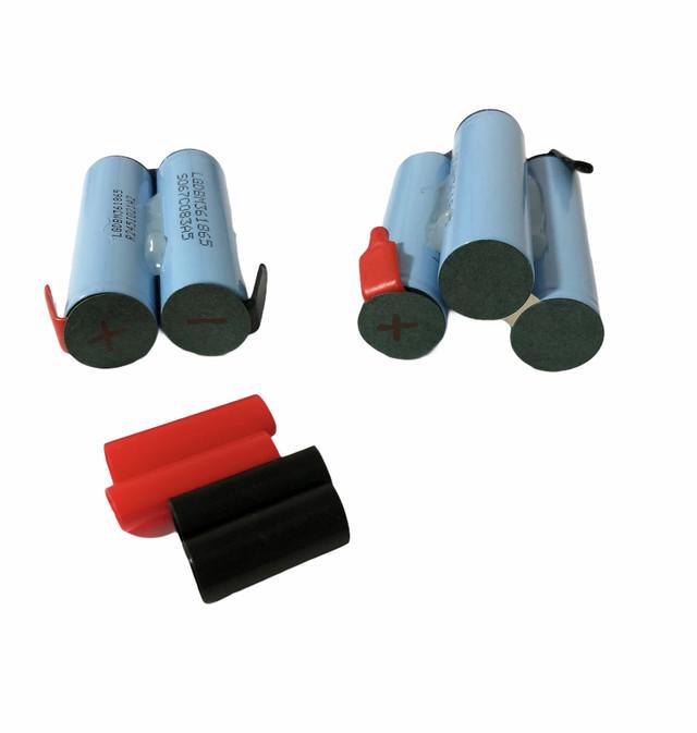 Аккумулятор для пылесоса Philips FC6405 FC6404 18 V Li ion 3600 mAh