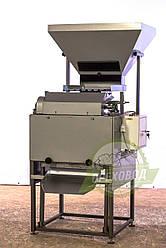 Конусный орехокол К-100 (100 кг/ч)