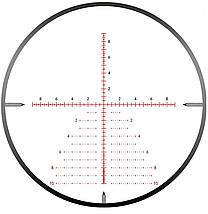 Прицел DISCOVERY Optics HD  3-18x50  SFIR 34mm, подсветка (170108), фото 3