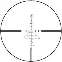 Прицел DISCOVERY Optics HI FFP  4-14x44 SF 30mm без подсветки (170209), фото 3