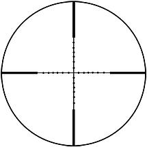 Прицел DISCOVERY Optics vt-z 3-12x44 AOE 25mm, подсветка (170902), фото 3