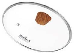 Крышка MAXMARK MK-GL24 (24 см., стекло)