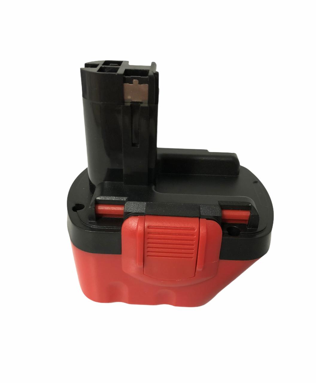 Аккумулятор для шуруповерта bosch 12v 3Ач  Ni Mh