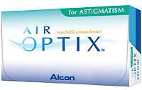 Контактные линзы Air Optix for Astigmatism, фото 1