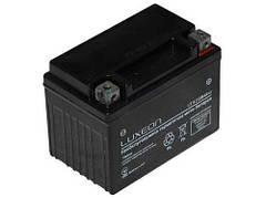 Аккумуляторная батарея LUXEON МОТО LT4 12В 4АЧ