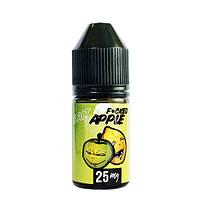 Жидкость F*cked Salt - Apple 30ml