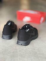 """Кроссовки Nike Pegasus 30 Gore-Tex """"Черные"""", фото 2"""