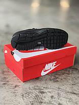 """Кроссовки Nike Pegasus 30 Gore-Tex """"Черные"""", фото 3"""