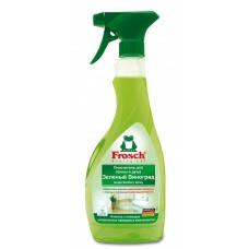 Frosch Очиститель для ванной комнаты Зеленый Виноград 500мл