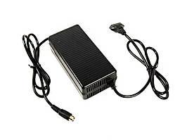 Зарядное устройство для литий-оинных аккумуляторов электровелосипедов (36 вольт)