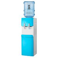 Кулер для воды ViO X217-FEC Blue со шкафчиком