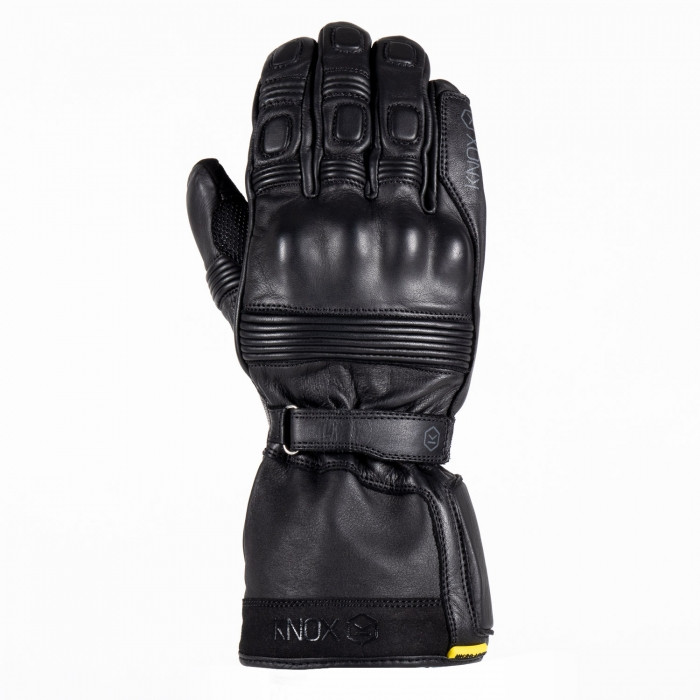 Мотоперчатки Knox Armour Covert Black  XL - (MKIII)