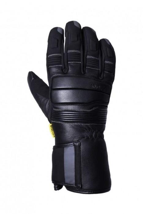 Мотоперчатки Knox Storm Black XL