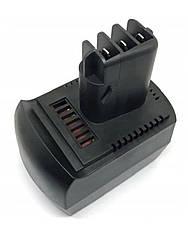 Аккумулятор к электроинструменту metabo 12V 3Ah Ni Mh, фото 2
