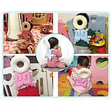 Подушка для малыша с защитой от падения, фото 2
