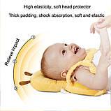 Подушка для малыша с защитой от падения, фото 5