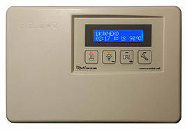 Пульт управления для электрокаменки с пароиспарителем Relset S399H до 18 кВт