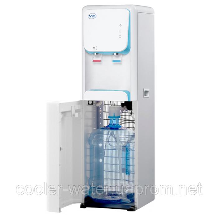 Кулер для воды ViO Х1708-FCB White