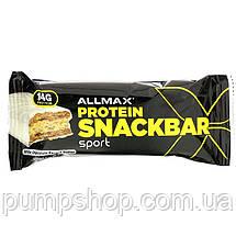 Протеїновий батончик Ronnie Coleman King Whey Protein Crunch Bar 57 г, фото 2