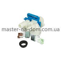 Клапан подачи воды для стир. машины 2WAY/180/11.5mm Electrolux