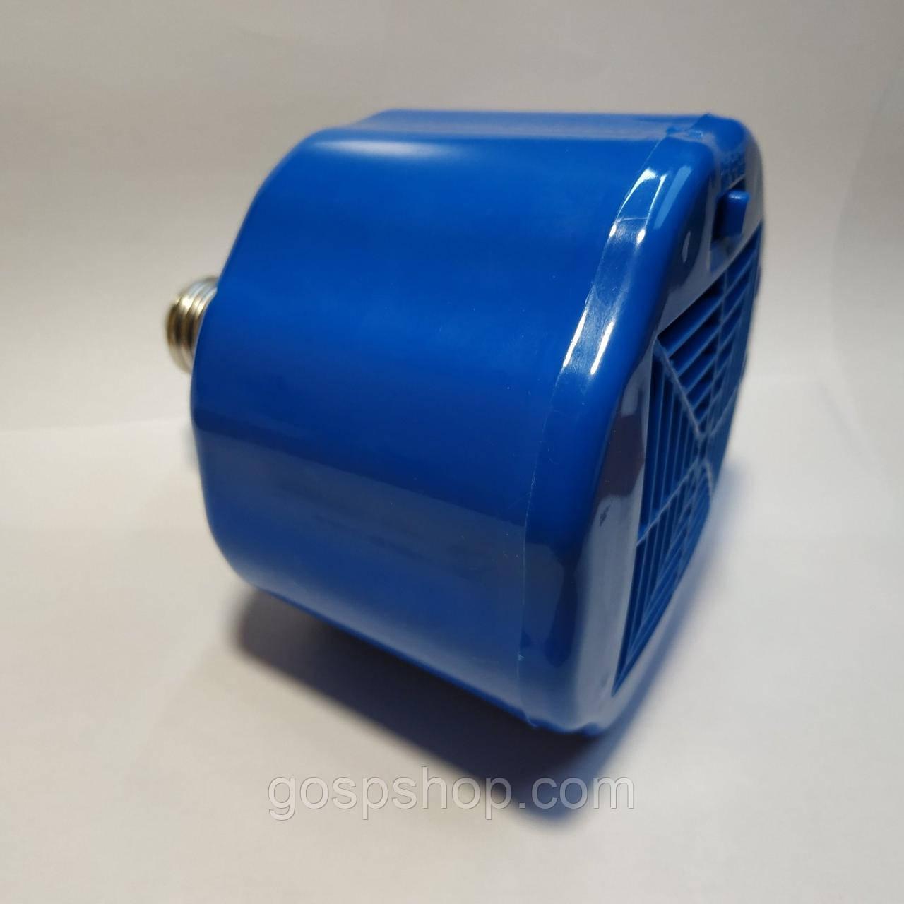 Тепловой мини-вентилятор 100-300 Вт