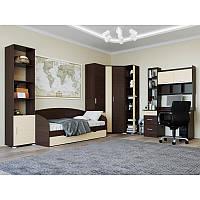 Спальня Детская Бриз Комплект 5