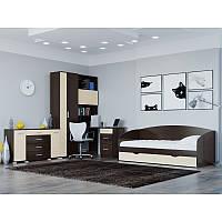 Спальня Детская Бриз Комплект 6