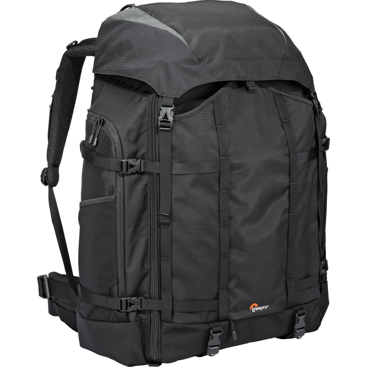 Lowepro Pro Trekker 650 AW Camera and Laptop Backpack (LP36777), фото 1