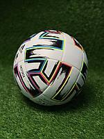 Футбольный мяч для игры в футбол спортивный игровой, фото 1