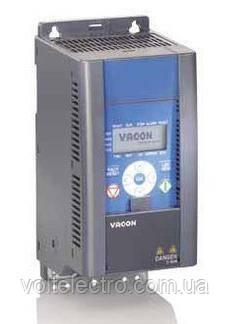 Преобразователь частоты VACON 20 3Ф 2.2 кВт